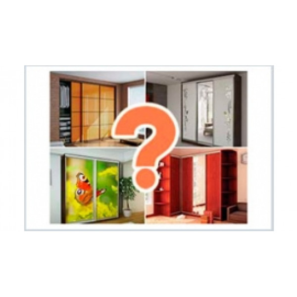 Что важно знать при выборе шкафа-купе