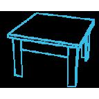 Столи-трансформери