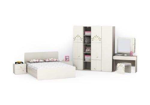 Спальня Beige (Беж) Комплект 1