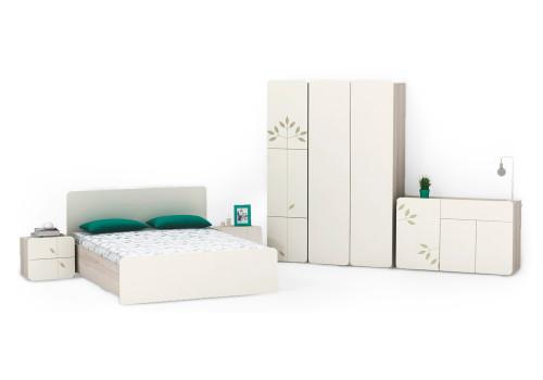 Спальня Beige (Беж) Комплект 2