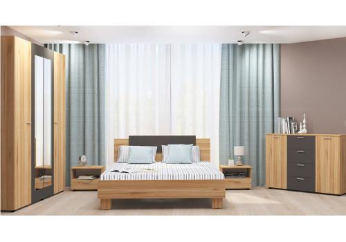 Спальня Fiona (Фиона) Комплект 1
