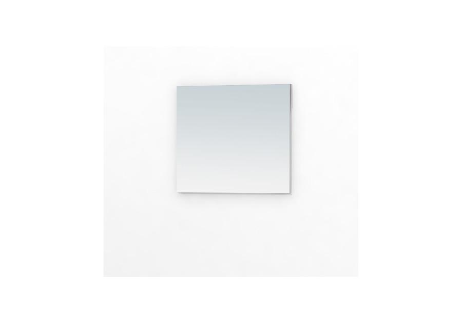 Зеркало навысне Josephina (Жозефіна) Ш/Г/В 800/20/700, білий аляска