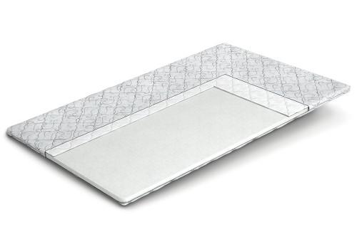 Матрас топпер Topper-futon 1/Топпер-футон 1 бязь/жаккард