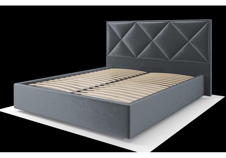 Кровать-подиум Кристалл