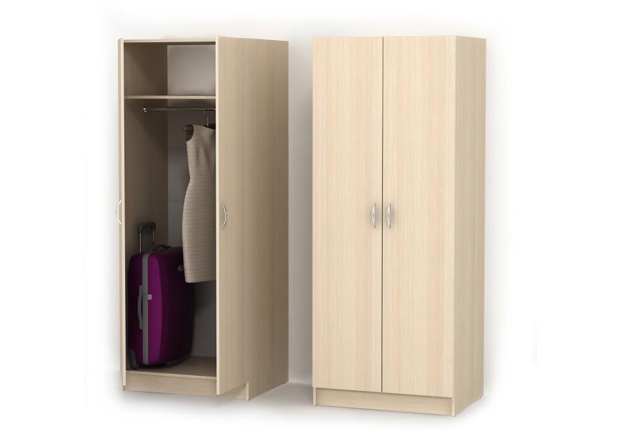 Шкаф распашной №3